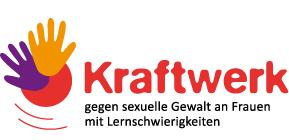 Kraftwerk - Gegen sexuelle Gewalt an Frauen mit Lernschwierigkeiten